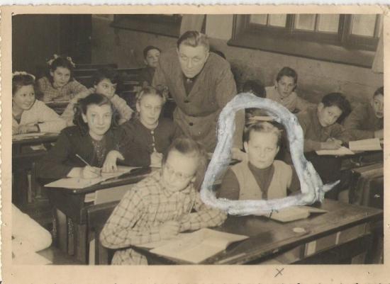 classe M Chevalier 1953
