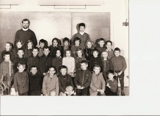 Ecole 1970