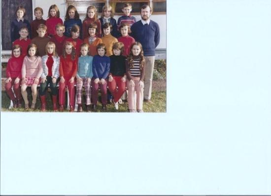 Ecole 1974