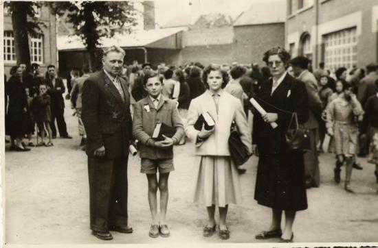 prix cantonal JM Ducornez 1954