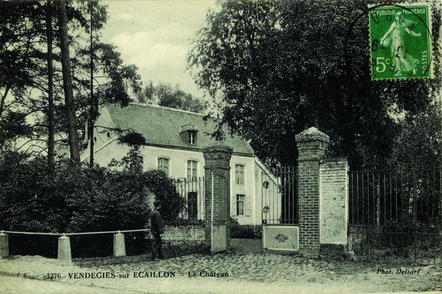 Chateau bd